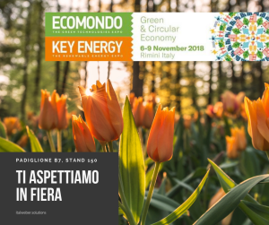 Ecomondo-Key energy