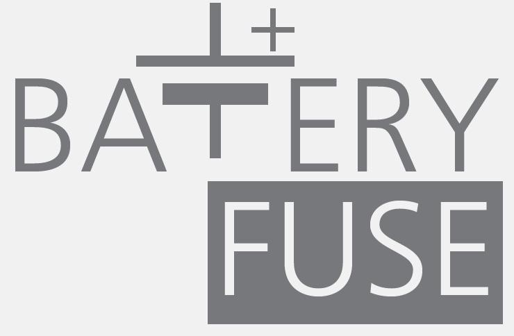 Battery fuse logo