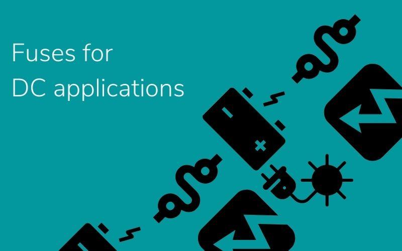 Immagine per itw Solutions_ Fusibili per applicazioni speciali DC eng